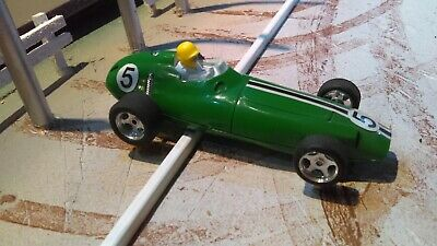 Slot car Scalextric Hornby BRM