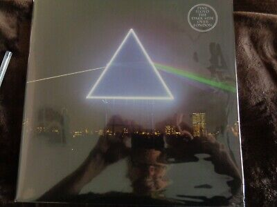 Pink Floyd Dark Side Over London! Lp In Its Entirety Live Earl's Court 1994!!