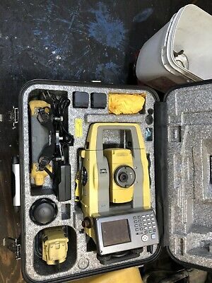 Topcon Ps103A Total Station
