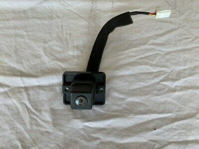 2009 2010 NISSAN MURANO OEM Back Up Rear View Camera 28442-1AA0A