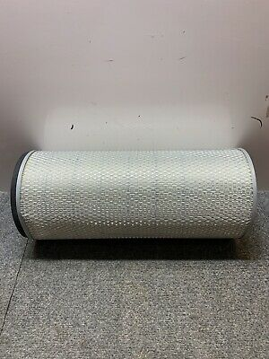 Baldwin PA1690-FN Axial Seal Air Filter Elements 130.2 mm OD 262.7 mm Length