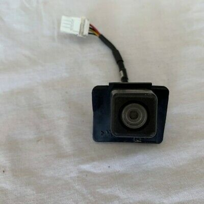 2014-2016 Subaru Forester Rear View Back Up Camera 86267SG000 OEM
