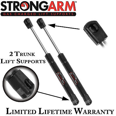 StrongArm 6534 Trunk Lift Support for Audi 90