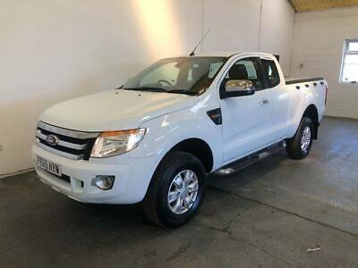 FORD RANGER XLT 4x4 18-19-2020 ARTIFICIAL LEATHER /& ALICANTE TAILORED SEAT COVER