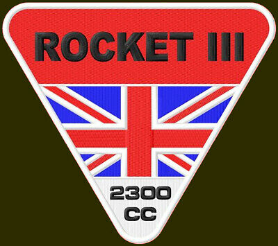 """YAMAHA SCR 950 EMBROIDERED PATCH ~3-3//4/""""x 2-1//8/"""" MOTORCYCLE V2 BIKE ROADSTER #1"""