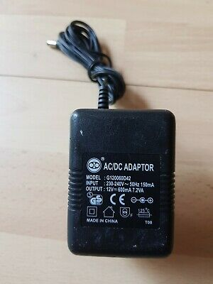 FITE ON 12V 1A AC//DC Adapter for Panasonic BB-HCM371A BBHCM371A Wireless Network Camera Power Supply Cord Charger UL Listed