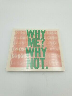 Liam Gallagher - Why Me? Why Not. Deluxe Edition CD rare Amazon Slipcase Oasis