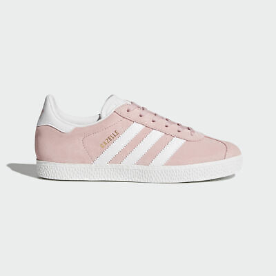 ADIDAS ORIGINALS GAZELLE Baskets Mode Homme Gris Pointure 44