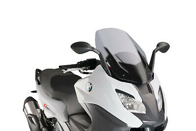 BULLSTER BB096STFN PARABREZZA SCOOTER BMW C 650 SPORT ABS 2017