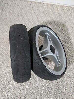 Baby Jogger City Select or Elite Spare//Replacement Back Rear Wheel.