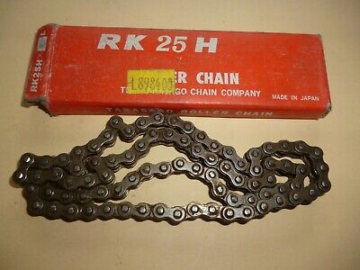 HONDA TLR200 83-87 FORSETI CAM CHAIN 25H 100L NEW TIMING CAMSHAFT