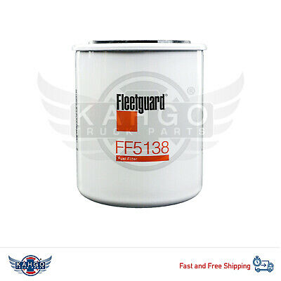 Donaldson P550225 Spin On Secondary Fuel Filter