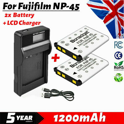 NP F550 Replacement Battery and Smart