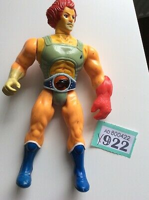 1985-87 ORIGINAL *** LION-O CLAW SHIELD GAUNTLET *** THUNDERCATS VINTAGE LJN