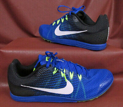 NIKE ZOOM RIVAL D 9 Distance Piste Pointes Homme Flywire