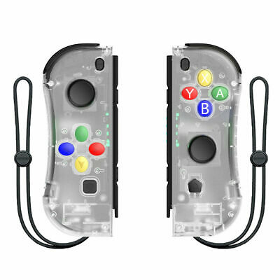 Replace Left Right Gamepad Joy-Con Game Controller For Nintendo Switch Console