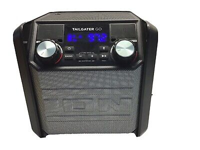 ion offroad wireless all weather speaker system