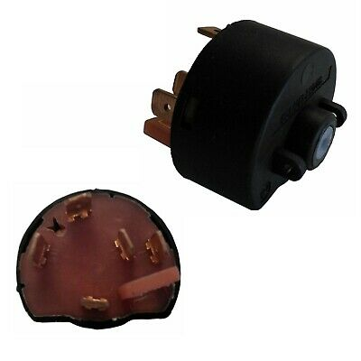 Ignition Switch VAUXHALL OPEL GM 914850 914851 90052497 90052498 EAP™