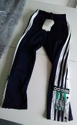 PANTALON SURVETEMENT ADIDAS Vintage 90'S pression EUR 20