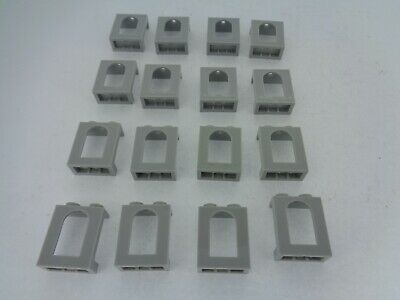 x12 CLEAR CITY CREATOR SPARE PARTS FREE UK POSTAGE #887 94638 Lego 1x2x2 Panel