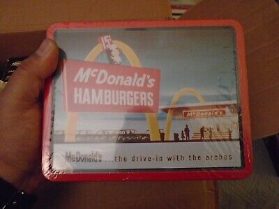 1960s McDonalds  Featured on Limited Edition Collector/'s Envelope *OP309