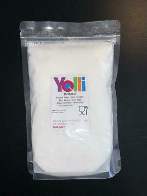 Isomalt Crystals Sugar Substitute Tooth Friendly Cake Baking 1500g