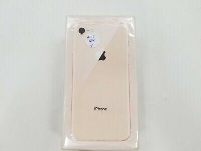 New Apple iPhone 8 A1905 Gold AT&T 64GB Clean IMEI -BT4874