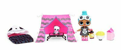 LOL Surprise Furniture with Sleepy Bones Doll