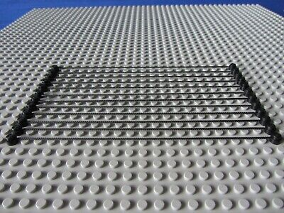 LEGO 1 Yellow  8x8 Plate with 4x4 Cutout 10040 7141 6290 6289