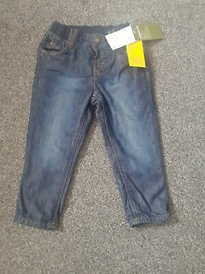 Boys H&M Denim Jeans Age 18m - 2 Years