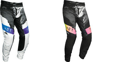 Thor S21 Prime Pro Messmer Pants MX Off-road All Sizes & Colors