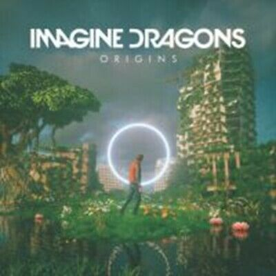 Origins CD Imagine Dragons