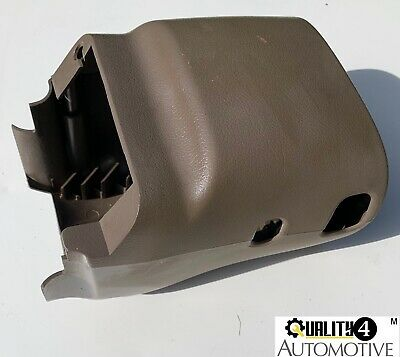 1991-1995 Toyota Pickup 4Runner Tan Tilt Steering Column Cover Clamshell