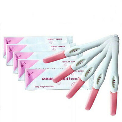 Home  Early Pregnancy Test Stick Early HCG Urine Pregnancy Test Strips _ws