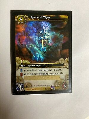 Winter LOOT REPACK Rhino WoW Spectral Tiger Hippogryph Landros Gift