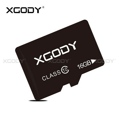 XGODY Class 10 TF SD Card 16GB  For Android Smartphone