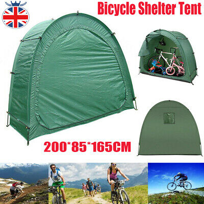 Waterproof Bike Tent Bicycle Storage Cave Cover Shed Shelter Garage 200x80x165cm
