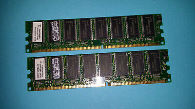 PC2100 1GB DDR-266 RAM Memory Upgrade for The ASRock P4 Series P4V88