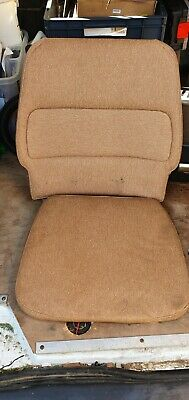 Stannah stairlift Saxon Chair Upholstery