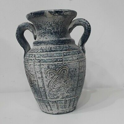 Greek Amphora Terracotta Vase Jug
