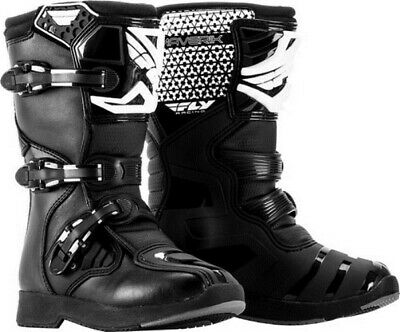 Fly Racing Mini Maverik Boots All Colors & Sizes