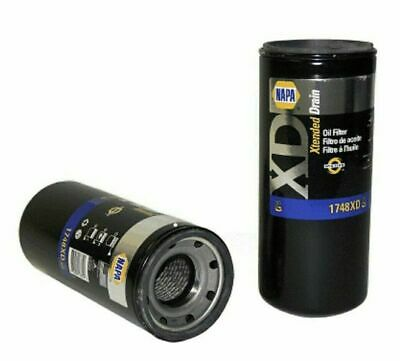 NAPA 1748XD Engine Oil Filter Wix 51748XD NEW FREE SHIPPING