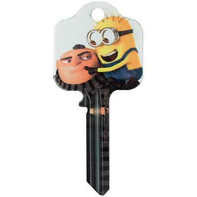 Despicable Me Minions Gifts - Door Key Gru