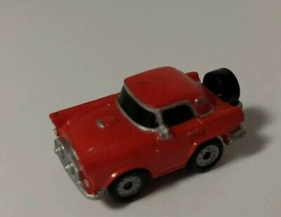 """MICRO MACHINES Ford /'56 Crown Victoria /""""Skyliner/"""" # 1"""