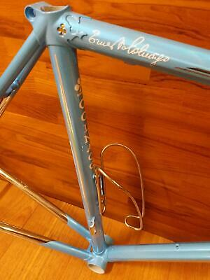 Super Light Weight 304 Stainless Steel Bottle Cage Urben Classic Steel Road Bike