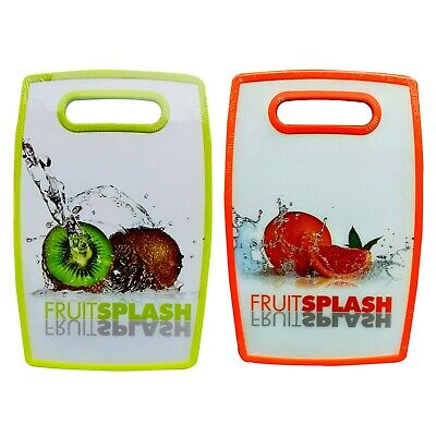 Commercial Kitchen Chopping Board Colour Hygiene Catering Food Cutting Set