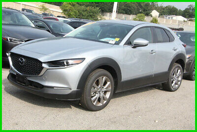 2020 Mazda CX-3 Select Package 2020 Select Package Used 2.5L I4 16V Automatic AWD SUV Premium