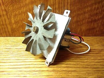 Kitchenaid Whirlpool Oven Convection Fan motor W10604116 or W10794022