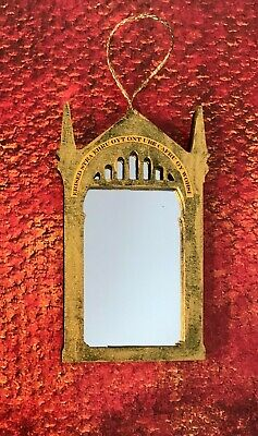 Harry Potter Inspired Ornament Mirror of Desire