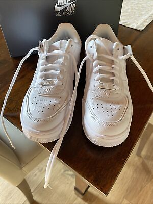 air force 1 nike shadow bianche donna
